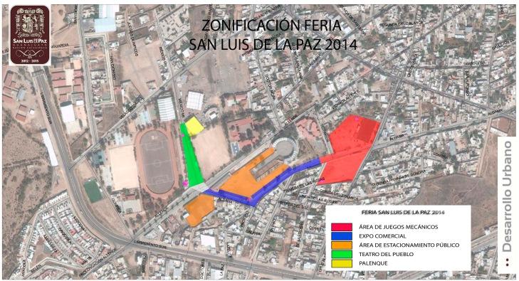 CALLES_URB-BingAerial Map